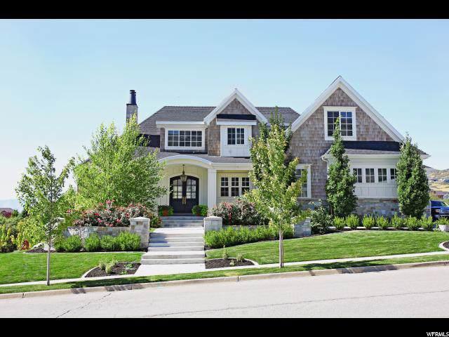 12283 Timberline Dr, Highland, UT 84003 (#1632112) :: Bustos Real Estate | Keller Williams Utah Realtors