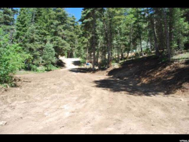 Address Not Published, Mount Pleasant, UT 84647 (#1632117) :: Doxey Real Estate Group