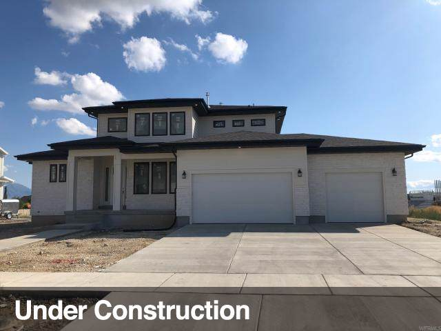 1226 E Russel Rd N #45, American Fork, UT 84003 (#1632137) :: Bustos Real Estate | Keller Williams Utah Realtors