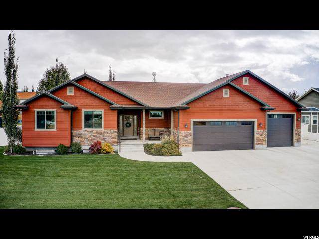 1265 S 2720 E, Heber City, UT 84032 (MLS #1632141) :: High Country Properties