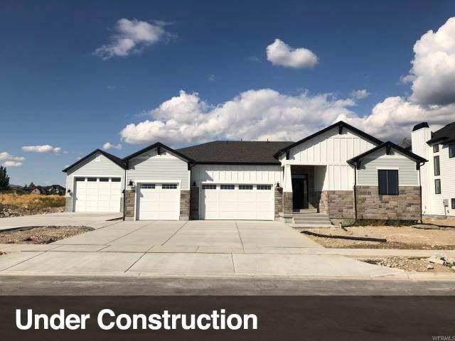 1225 E Stuart Cir N #31, American Fork, UT 84003 (#1632142) :: Bustos Real Estate | Keller Williams Utah Realtors