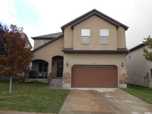 4792 N Wilson Way, Eagle Mountain, UT 84005 (#1632170) :: Colemere Realty Associates