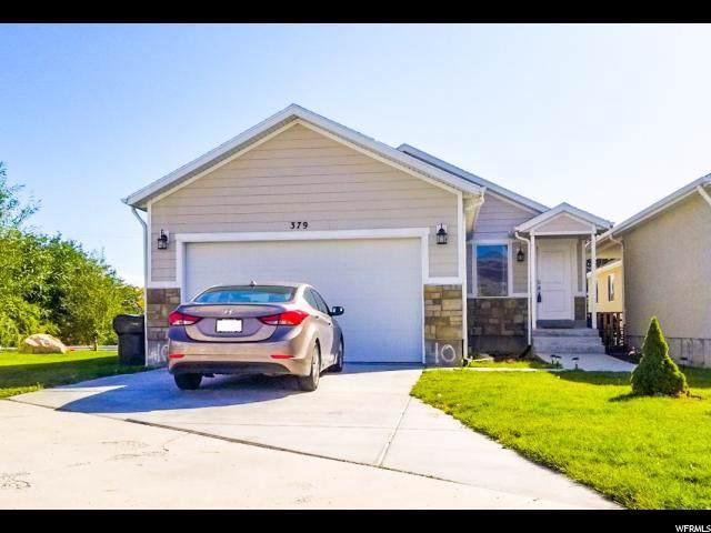 379 S Utah Dr, Grantsville, UT 84029 (#1632183) :: Colemere Realty Associates