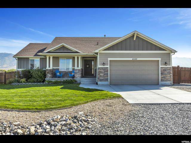 4140 Rose Springs Rd, Erda, UT 84074 (#1632202) :: Colemere Realty Associates