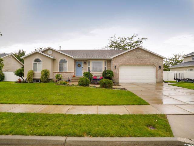 427 N 1750 W, West Point, UT 84015 (#1632243) :: Colemere Realty Associates