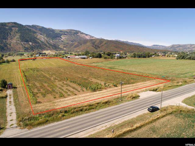 3700 N 3500 E, Liberty, UT 84310 (#1632270) :: The Fields Team