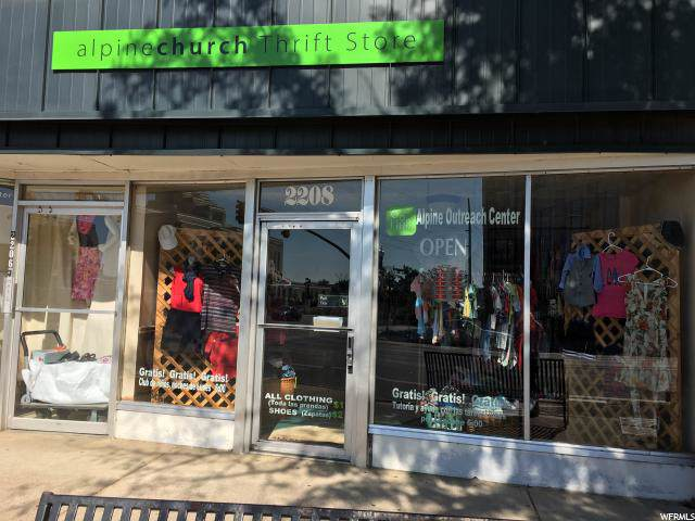 2208 Washington Blvd, Ogden, UT 84401 (#1632334) :: Colemere Realty Associates