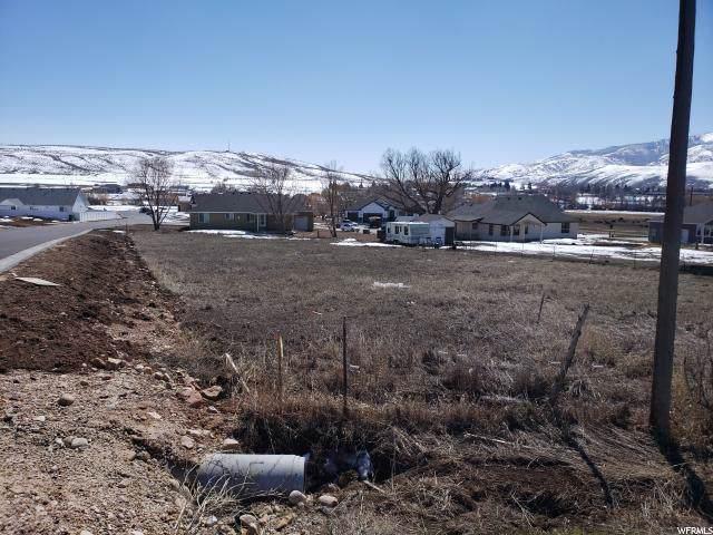 412 E Chalk Crk N, Coalville, UT 84017 (MLS #1632378) :: High Country Properties