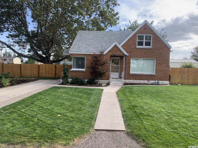 4217 W 2650 N, Plain City, UT 84404 (#1632382) :: Colemere Realty Associates