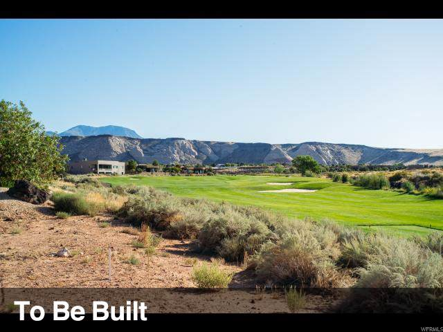 Address Not Published, St. George, UT 84770 (#1632392) :: Doxey Real Estate Group