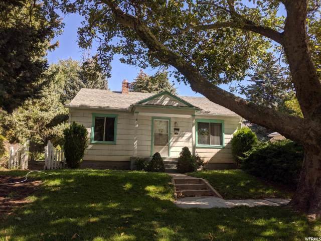 1830 Van Buren Ave, Ogden, UT 84401 (#1632403) :: Colemere Realty Associates