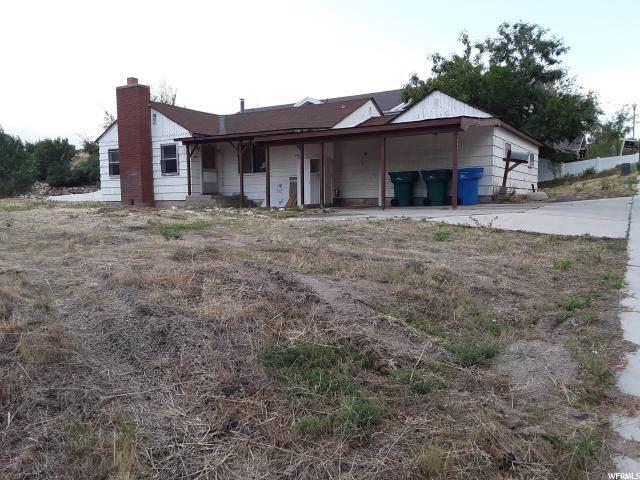 1964 S 375 E, Orem, UT 84058 (#1632412) :: Big Key Real Estate