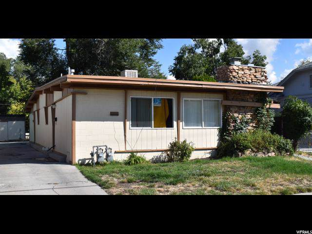952 W 400 S, Salt Lake City, UT 84104 (#1632447) :: The Fields Team