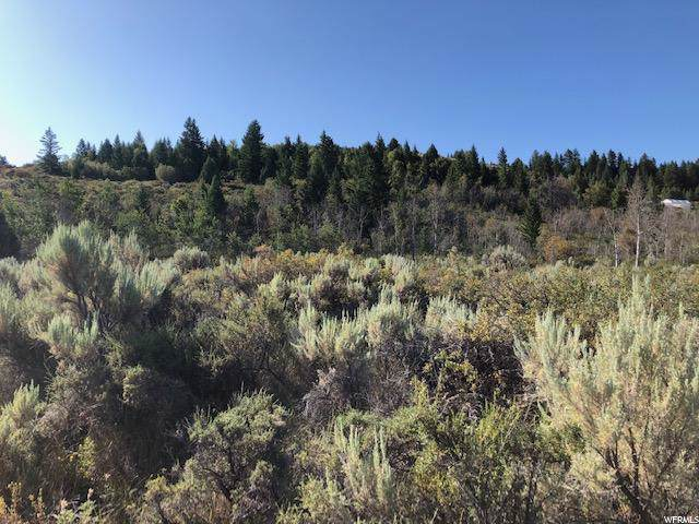 0 Woodward Rd, Lava Hot Springs, ID 83246 (#1632451) :: RE/MAX Equity