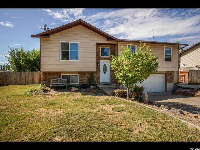 2147 N 1930 W, Clinton, UT 84015 (#1632454) :: Colemere Realty Associates