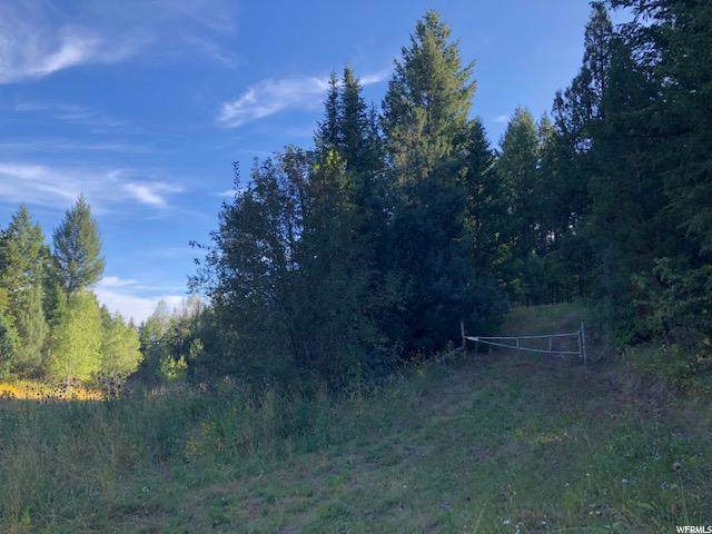 0 Lots 43 & 44 Mill Creek Rd, Lava Hot Springs, ID 83246 (#1632456) :: RE/MAX Equity