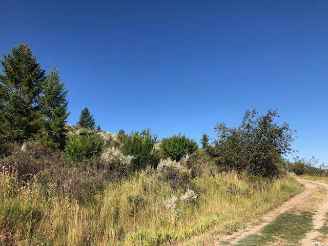 0 Woodward Dr, Lava Hot Springs, ID 83246 (#1632460) :: RE/MAX Equity
