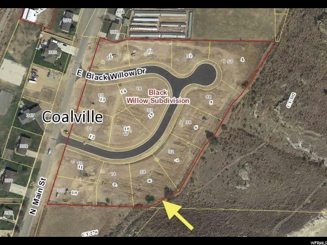 24 E Black Willow Dr, Coalville, UT 84017 (#1632462) :: Red Sign Team