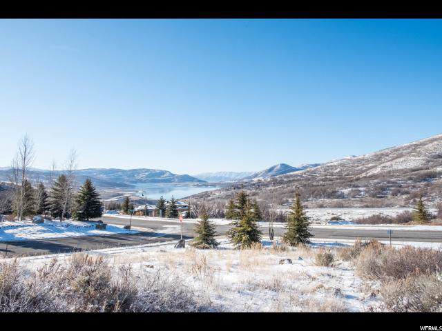 322 W Deer Canyon Cir, Heber City, UT 84032 (#1632506) :: Doxey Real Estate Group