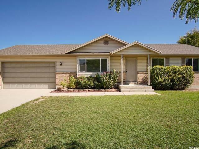 2389 S 1450 W, Woods Cross, UT 84087 (MLS #1632557) :: Lawson Real Estate Team - Engel & Völkers