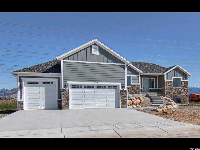 3278 S 3300 W #12, West Haven, UT 84401 (#1632628) :: Colemere Realty Associates