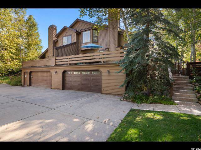 3035 Fawn Dr, Park City, UT 84098 (#1632677) :: RE/MAX Equity
