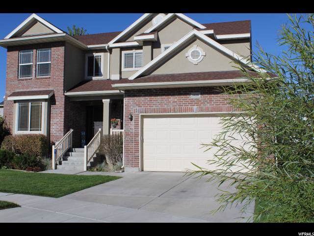 1414 S Aberdeen Pl W, Syracuse, UT 84075 (#1632723) :: Colemere Realty Associates