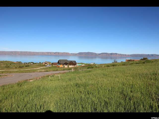 70 Smokey Bear Cir, Fish Haven, ID 83287 (#1632779) :: Exit Realty Success