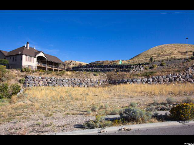 1616 W Morning View Way, Lehi, UT 84043 (#1632842) :: Doxey Real Estate Group