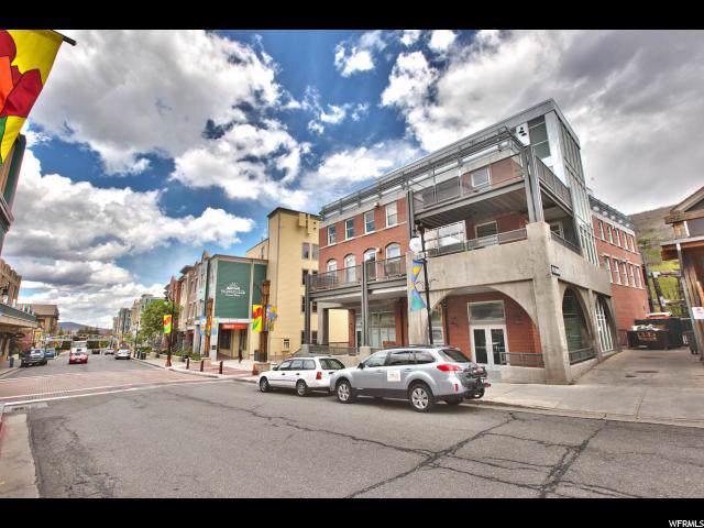 692 Main St, Park City, UT 84060 (#1632857) :: Exit Realty Success