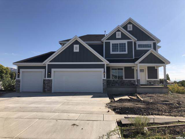 831 W 1320 N, West Bountiful, UT 84087 (#1632976) :: Colemere Realty Associates