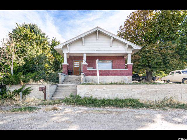 1098 N Main St, Willard, UT 84340 (#1632981) :: Red Sign Team