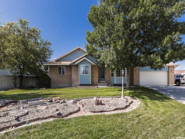 12098 S 1800 W, Riverton, UT 84065 (#1632999) :: Big Key Real Estate