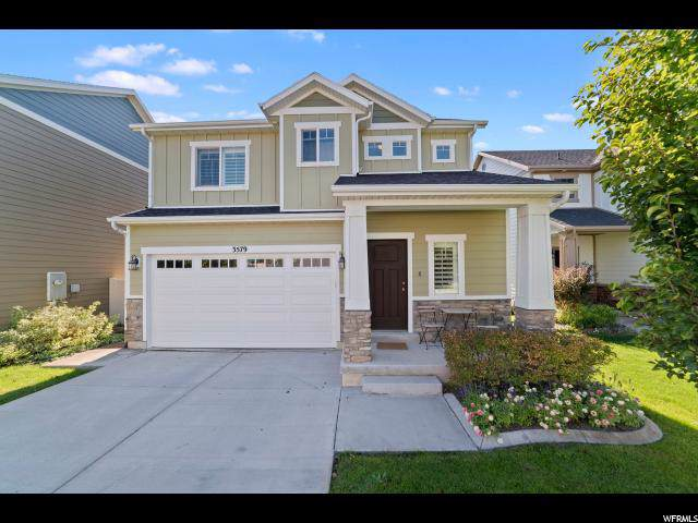 3579 Bear Hollow Way, Lehi, UT 84043 (#1633032) :: goBE Realty