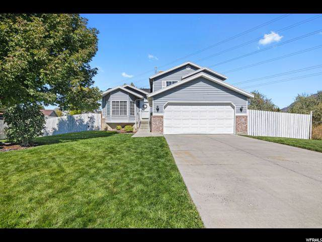 2664 W 1060 N, Provo, UT 84601 (#1633049) :: Bustos Real Estate | Keller Williams Utah Realtors