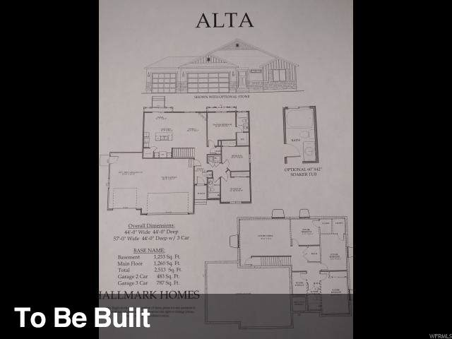 9161 W Standard Ct #403, Magna, UT 84044 (#1633102) :: Colemere Realty Associates
