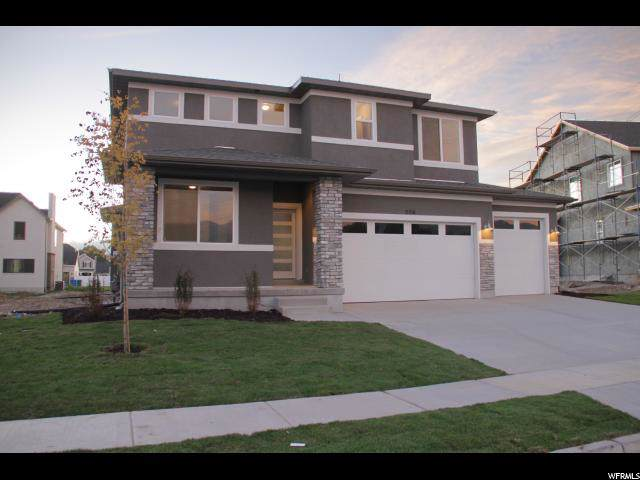 554 S 2100 W #57, Lehi, UT 84043 (#1633104) :: Colemere Realty Associates