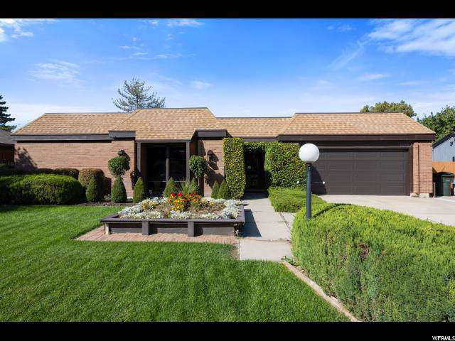 2620 W Dublin Dr S, West Valley City, UT 84119 (#1633118) :: Colemere Realty Associates