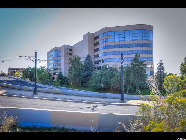 426 S 1000 E #508, Salt Lake City, UT 84102 (#1633170) :: Exit Realty Success