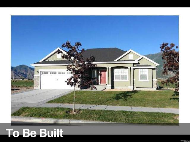 2200 E 400 Mm N Nebo, Spanish Fork, UT 84660 (#1633218) :: Big Key Real Estate