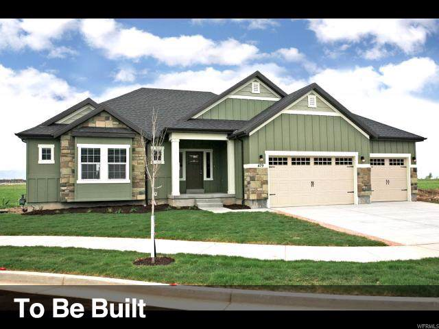 400 N 2200 Mm E Lucas, Spanish Fork, UT 84660 (#1633223) :: Big Key Real Estate