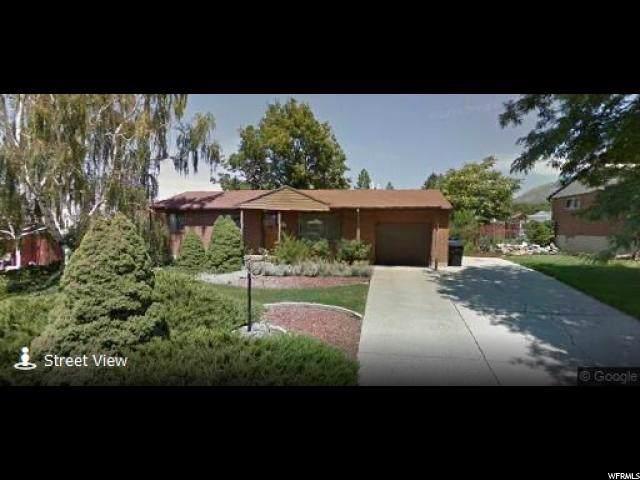 2761 E Pamela Dr, Cottonwood Heights, UT 84121 (#1633286) :: goBE Realty