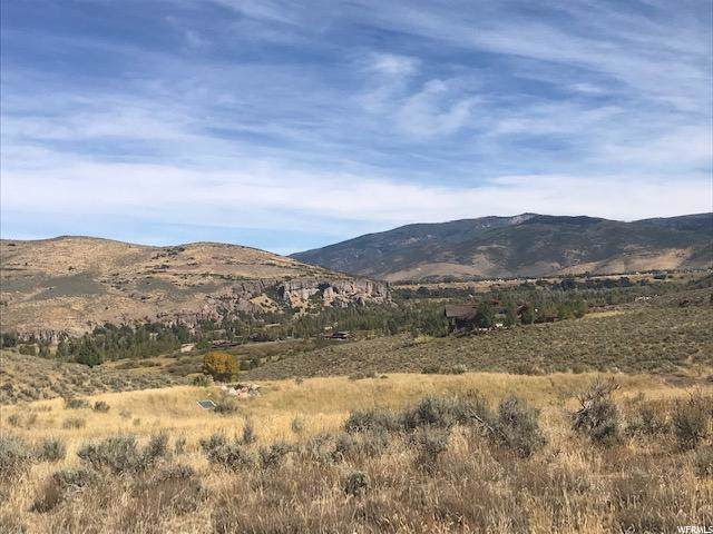7245 N Caddis Dr E, Heber City, UT 84032 (#1633306) :: Doxey Real Estate Group