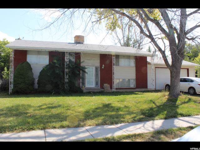 1377 S 1100 W, Syracuse, UT 84075 (#1633308) :: Colemere Realty Associates
