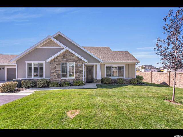708 W 130 S D, Pleasant Grove, UT 84062 (#1633353) :: RE/MAX Equity