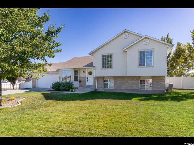 3217 W Bryson Cir S, Riverton, UT 84065 (#1633354) :: Big Key Real Estate