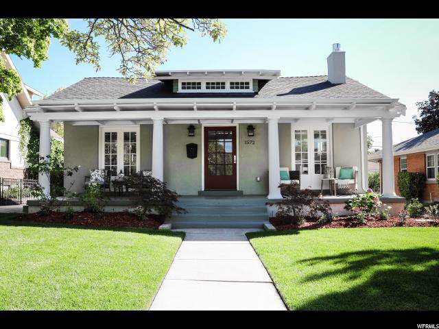 1572 E Harvard Ave S, Salt Lake City, UT 84105 (#1633396) :: The Muve Group