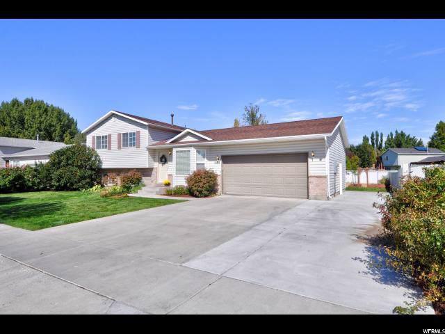 1608 W 400 S, Lehi, UT 84043 (#1633408) :: Colemere Realty Associates