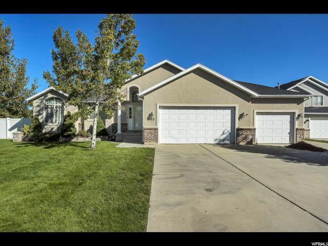 1482 W 2450 S, Woods Cross, UT 84087 (MLS #1633447) :: Lawson Real Estate Team - Engel & Völkers
