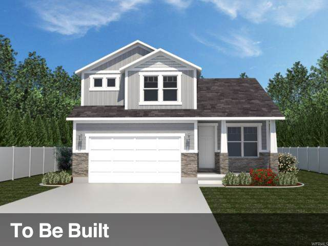865 N Galena Dr #6017, Tooele, UT 84074 (#1633465) :: The Fields Team